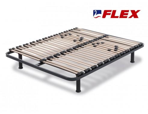 SOMIER ALTA ELASTICIDAD FLEX SOMIFLEX F5