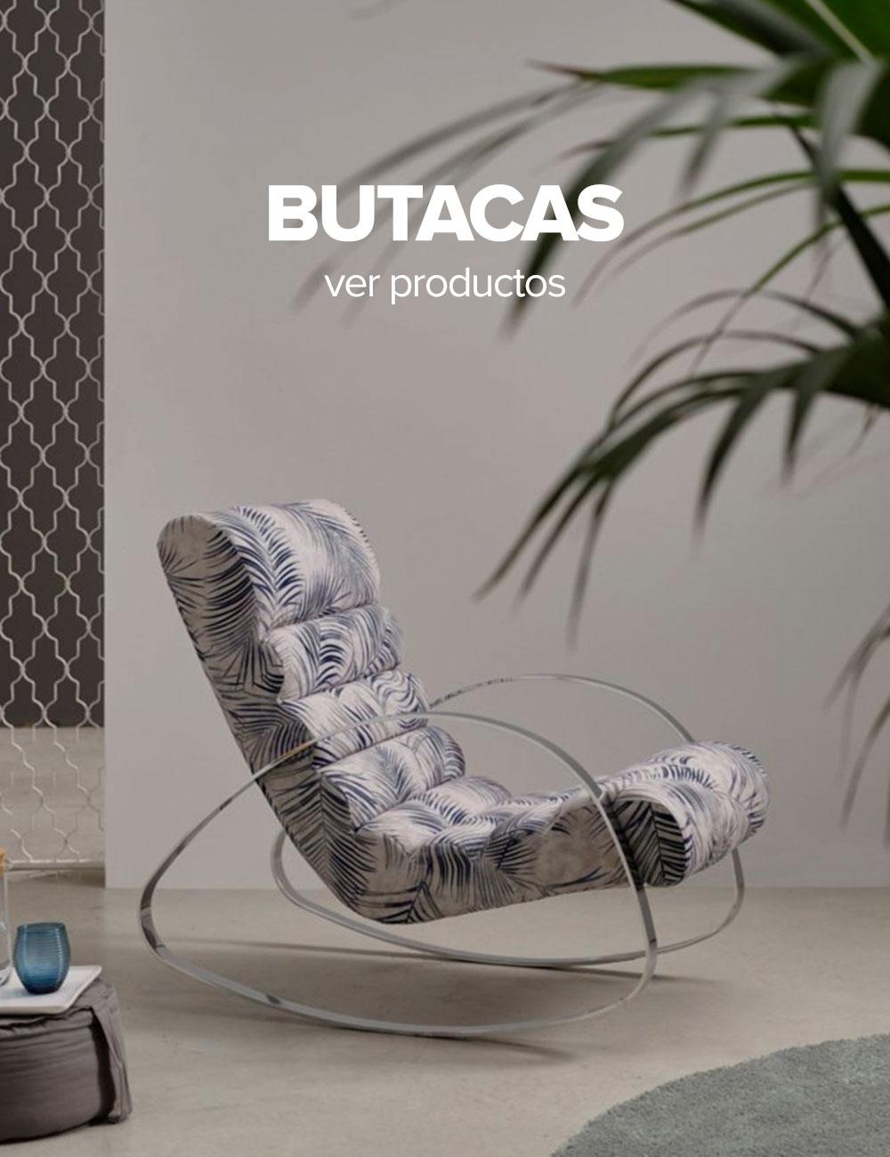 butacas online