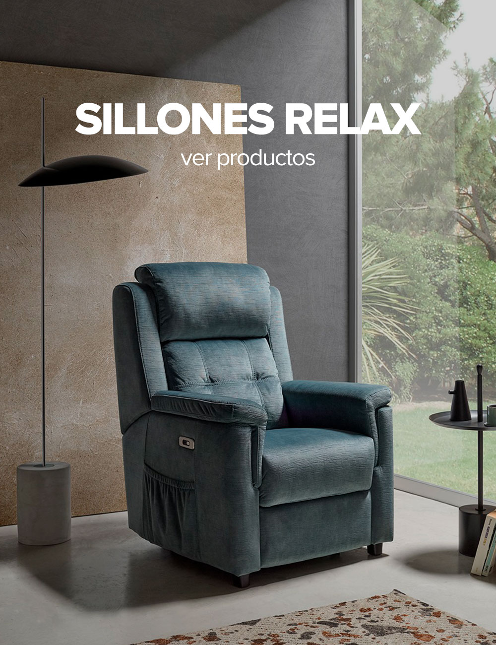 sillones relax online