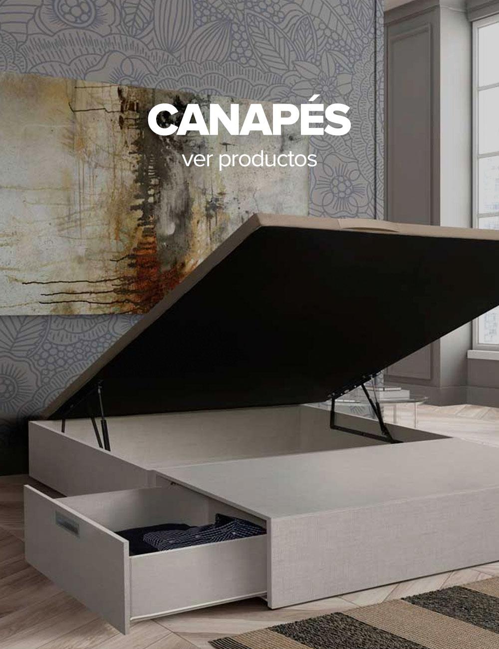canapes abatibles online