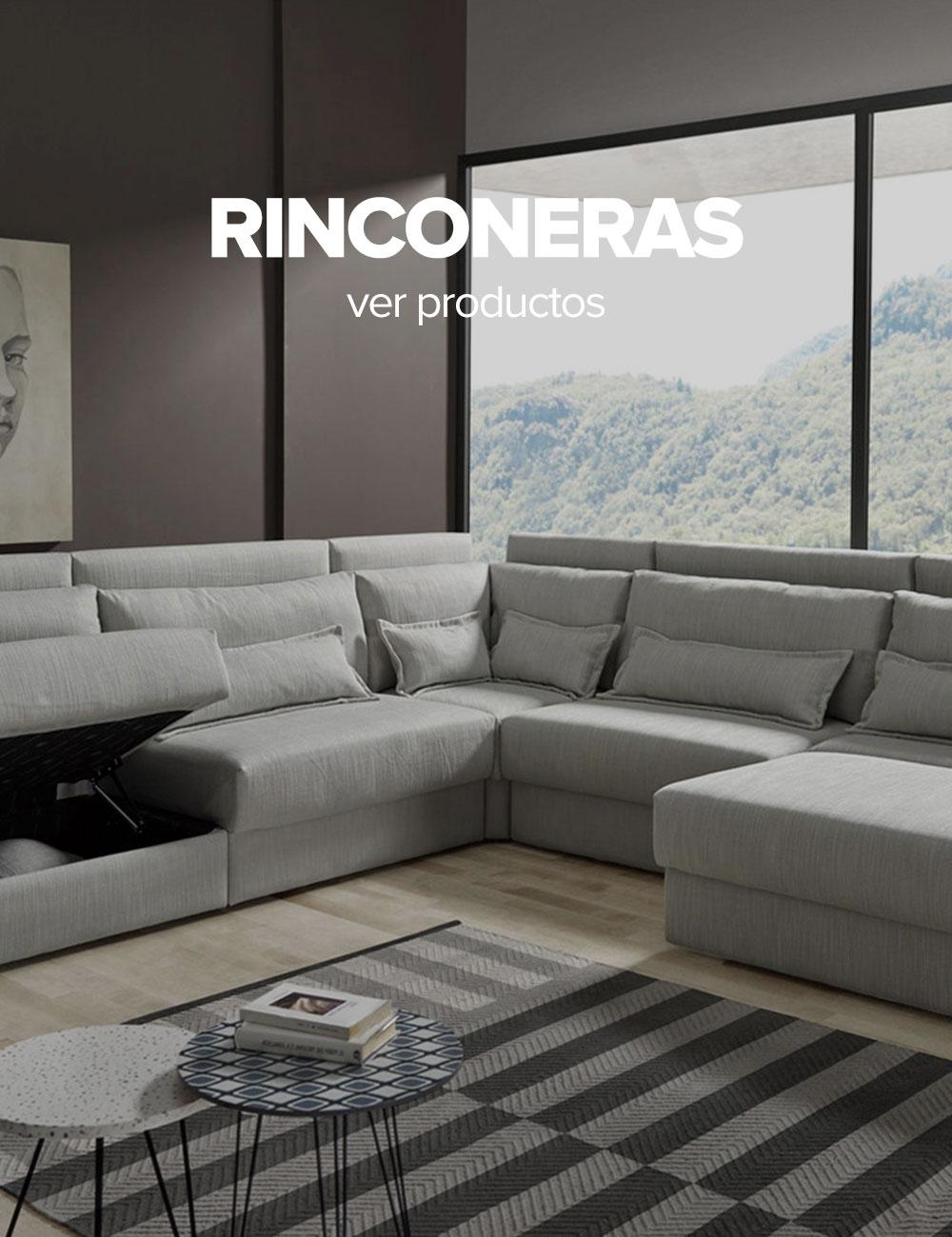 sofas rinconeras online